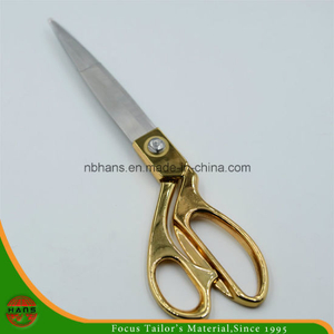 "10"" Sewing Household Tailor Scissors (HSJ-101)"