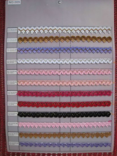 Cotton Chemical Lace (LC-004)