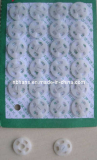 Garment Plastic Snap Fastener Button