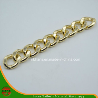 High Quality Gold Finished Ball Chain (5009#)