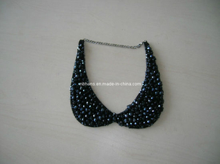 Fashion Beaded Collar-11 (LY-011)