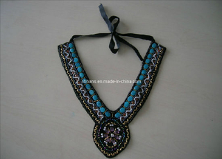 Beaded Collar (LY-015)