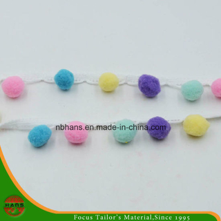 New Design Hair Bulb Lace (HM-1566)