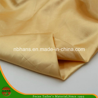 Manufacturing Oeko-Tex Standard New Style Satin Fabric Composition (HAFP160001)