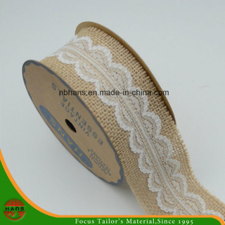 Jute Tape for Lace Gift Packing (FL14019)