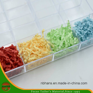 2.5mm Colorful Raffia Paper for Packing