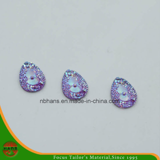 Fashion Stones Sew on Rhinestone Button (HASZR160002)