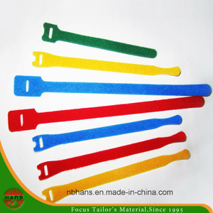 Nylon Hook and Loop Cable Tie (HATHL1610001)