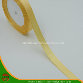 100% Polyester Satin Ribbon Single Face (SR-003)