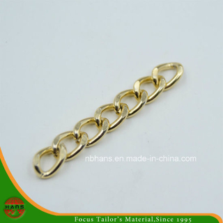 Antique Gold Finished Ball Chain (HANS-B003)
