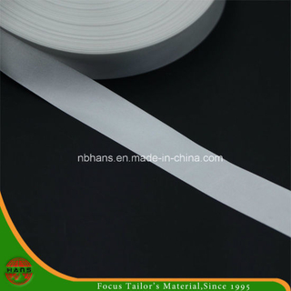 Woven Edge Polyester Satin Care Label Ribbon (HALM160001)