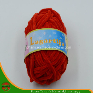 3s/1 High Quality Chenille Yarn (HAC 3S/1)