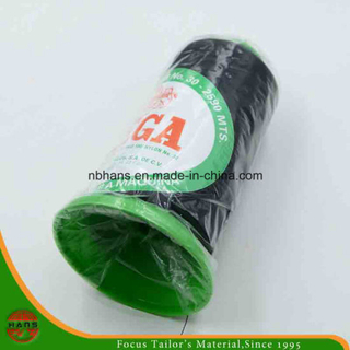 100% Polyester Bonded Thread (HABD-210D/1X3)