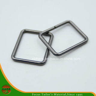 Fashion Metal Shoe Buckle (WL16-14)