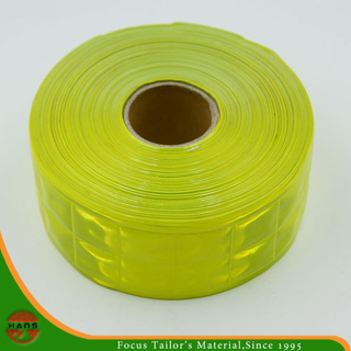 Design Reflective PVC Tape (HAFJ50001A)
