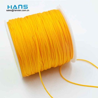 0.8mm Chinese Knot Rope