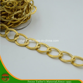 Antique Gold Finished Ball Chain (9033#)