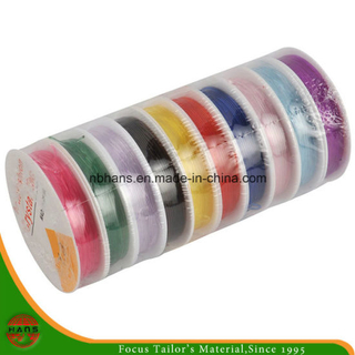 1.0mm Clear Crystal Elastic Thread