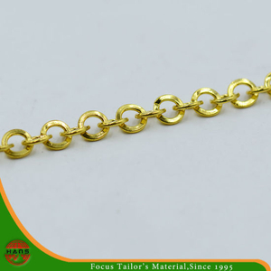 High Quality Metallic Chains Hasle160004
