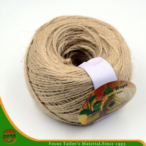 100% Jute 2mm Rope (HAR17)
