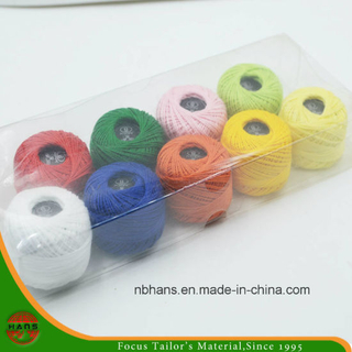 9s/2 100% Cotton Thread (HAC9S/2*6G)