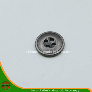 4 Hole New Design Metal Button (JS-030)