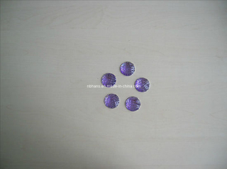 Resin Button (BH-004)