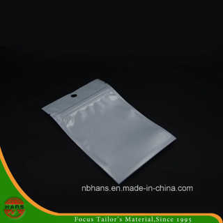 14*18cm Ziplock Bags for Sandwich Packaging (HAPF1614002)