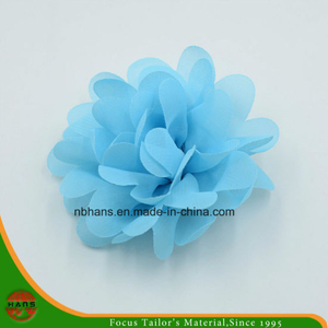 100% Polyester Flowers for Decoration (HANS-CH05)