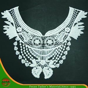 Collar & Neck Decoration Lace (HSZH-1782)