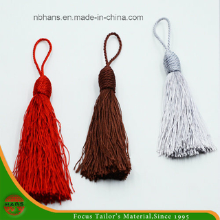 Low Price High Quality Colorful Tassel (HANST-1601)