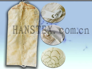 New Lace design Non-Woven Cover (C-10)