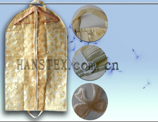 New Lace design Non-Woven Cover (MYC-05)