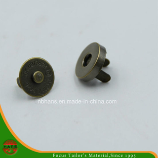 18mm Antique Copper Magnet Button for Handbag (HAWM1650I0011)