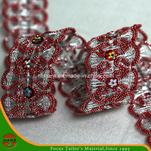 New Design Trimming Lace Tape (TR2112)