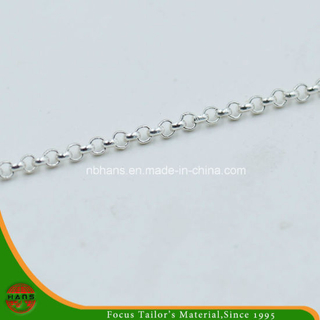 3.2mm High Quality Zinc Alloy Ball Chains (HASLE160015)