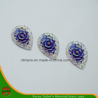 Fashion Stones Sew on Rhinestone Button (HASZR160001)
