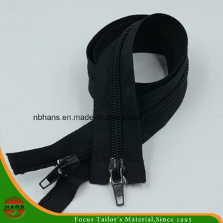 5# Nylon Zipper Close End