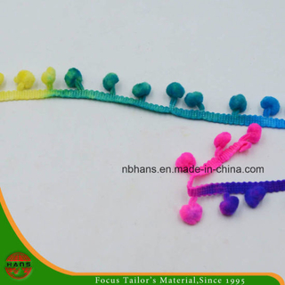 New Design Hair Bulb Lace (HM-1567)