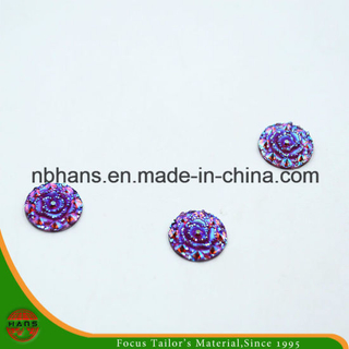 Fashion Stone Rhinestone Button