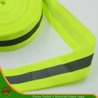 Polyester Reflective Tape (HAFT160004)