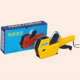 Hot Sell Double Line Price Labeler (PL-02)