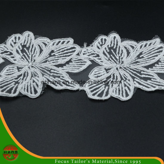 New Design Chemical Lace (HC-17111)