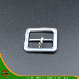 Fashion Metal Shoe Buckle (WL17-03)