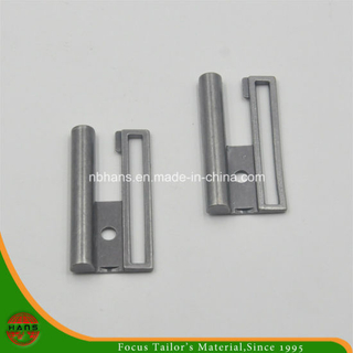 Fashion Metal Shoe Buckle (WL16-03)