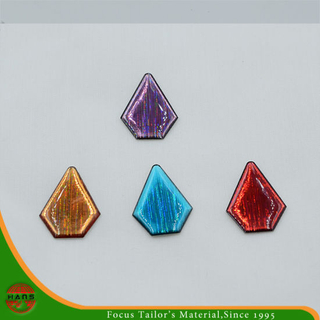 Fashion Stones Sew on Rhinestone Button (HASZR 150003)