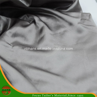 Manufacturing Oeko-Tex Standard New Style Satin Fabric Composition (HAFP160005)
