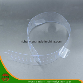High Quality Plastic Collar Tape (HS17-01)