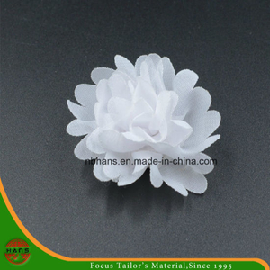 100% Polyester Flowers for Decoration (HSHC-1702)