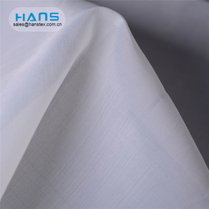 Hans Accept Custom High Strength 68d 75D 190t Polyester Taffeta